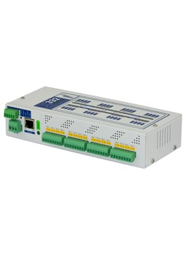 X-332 Web-Enabled Advanced I/O Controller