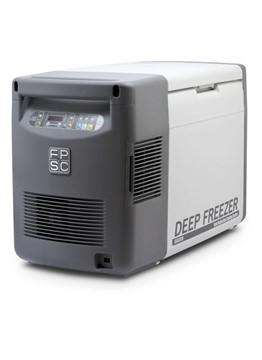 SC-DF25 Portable Deep Freezer 25L